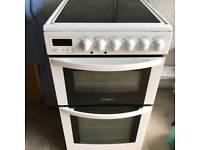 Tricity Bendix cooker