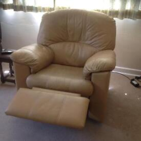 G.Plan recliner chairs