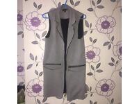 TopShop waist coat