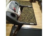 Dynamix tredmill