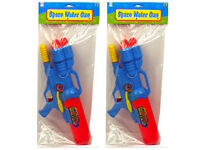 JOB LOT TRIPLE ACTION SPACE WATER BLASTER PISTOLS GUNS SUPER SOAKERS BEACH TOY AMAZON EBAY MARKET