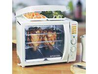 Express Rotisserie Mini Oven