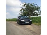 Corsa C semi auto