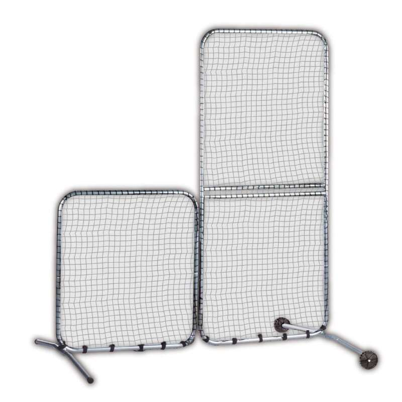 Franklin Sports MLB L-Frame Protective Screen, 78 Inch X 72 Inch 1997x