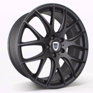 """4 X 18"""" Brand New Wheels suits Most 5 Stud Cars,  FREE DELIVERY"""