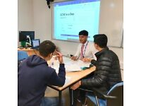 GCSE Maths and Science 1-2-1 Sessions - Qualified Teacher