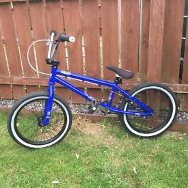 BMX We The People CURSE **SOLD**