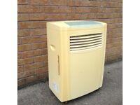 Air conditioner...proper cooler unit...