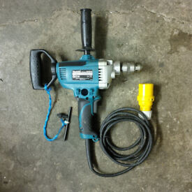 Makita DS 4010 slow speed mixing drill - New