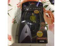 Star Trek Warp Collection £20