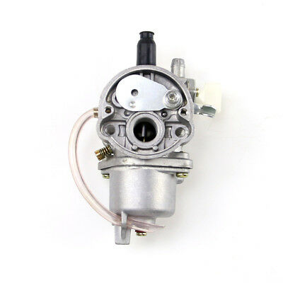 Carburetor 2 Stroke Pocket Rocket Dirt Bike Carb Engine 47cc 49cc Quad Pit Dirt