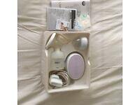 Avent breast pump single electric