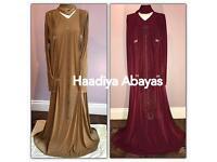 Abayas ' jalbab