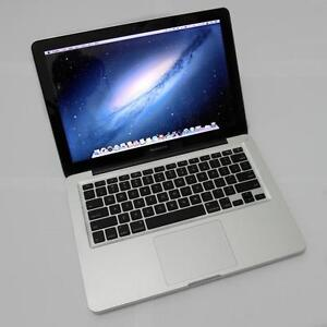 !! Macbook Pro Core 2 Duo Only 499$ Wow