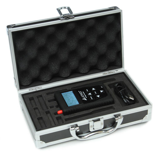 LATNEX RF Signal Generator HF Frequency Explorer Oscillator Source CW Sweep