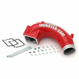 Banks Power Monster Ram Air Intake Manifold #42765 | 2003-2007 Dodge Cummins | Free Shipping |  motorwise.ca