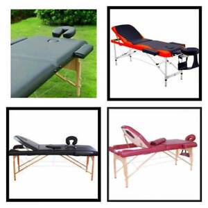 Free Delivery @ WWW.BETEL.CA || Massage Physio & Esthetics Table Bed with Accessories || We Deliver FREE!!