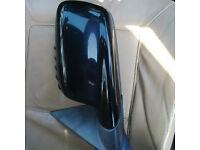 Black BMW e46 side/wing mirror 3 series m sport