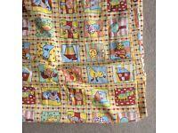 Children's Nursery curtains