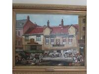 Oil Painting Newcastle