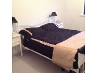 """House of Fraser """"Kylie Minogue at home"""" double Duvet set"""
