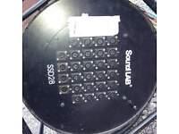 Sound Lab SSD-28 Multicore