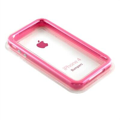 Apple Handybumper für iPhone 4/4S in pink  ()