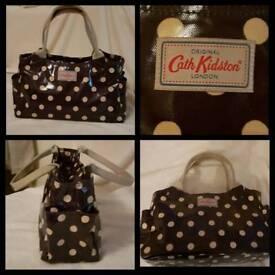 ** SOLD ** Genuine Cath Kidston Handbag
