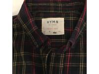Hymn shirt