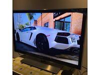 Samsung LED 40 Inch TV - Full HD, Super sound