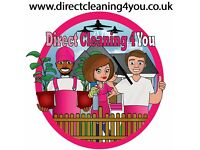 Looking for a reliable & affordable cleaning service? Hire one of our expert cleaners today!