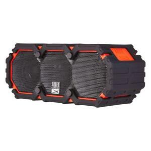 Altec Lansing iMW577 Life Jacket 2 Bluetooth Wireless Speaker, Grey