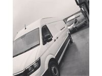 Man and Van Transport Courier Service