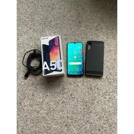 Samsung Galaxy A50 128gb unlocked