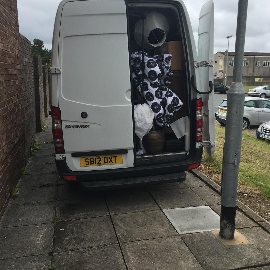 Transport and removals