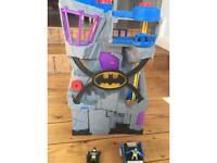 Batman imaginex toy