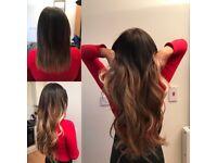 Bespoke Hair Extensions