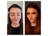 Makeup Artist Makeover for PROM WEDDINGS BRIDAL