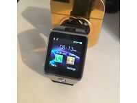 Smartwatch brand new any network has internet on it etc