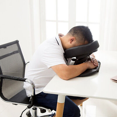 Massagekissen Gesicht Kissen für Massageliege, Schreibtisch, Zuhause, Büro - Liege Schreibtisch