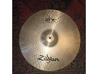 "Zildjian Medium Thin 16"" crash cymbal"