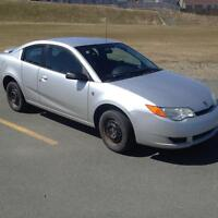 For sale - 2006 Saturan Ion