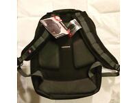 Swiss rucksack