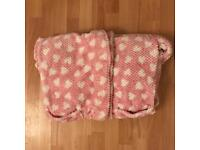 Dressing Gown size 10/12