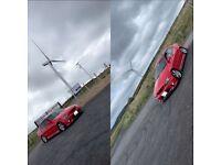 Lexus, IS200