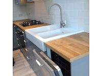 Kitchen fitter - new kitchen supply and installation reasonable price