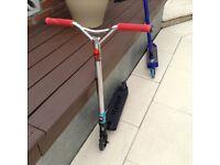 MGP VX5 Pro Stunt Scooter
