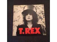 """12"""" vinyl album"""