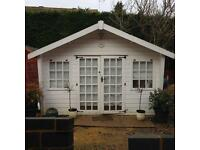 Balmoral Summer House