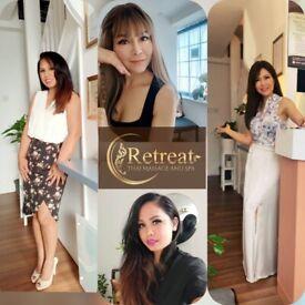 💆🏻♂️Luxury Thai Massage ⭐⭐⭐⭐⭐Google ratings🌺@Retreat Bolton